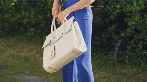 10 mẫu túi xách Hàn Quốc cho nàng công sở